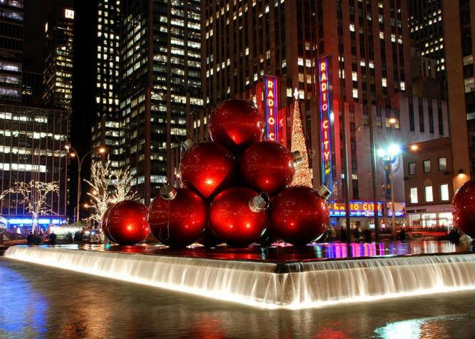 Capodanno a new york simplego agenzia di viaggi for Capodanno 2018 a new york